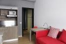 One room apartment Superior