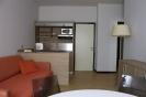 Three rooms apartment Superior