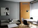 Two rooms apartment Maxi